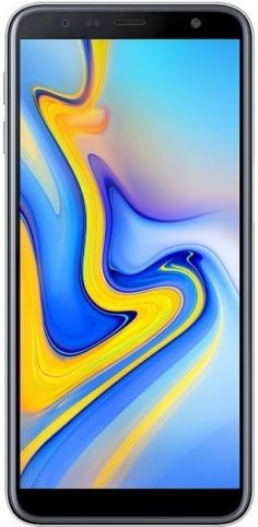 Samsung Galaxy J6+ 32GB photo