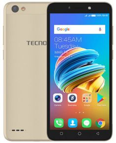 Tecno POP 1 photo