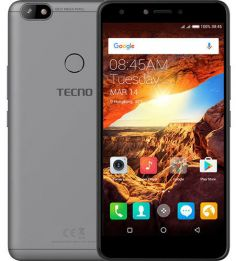 Tecno SPARK Plus photo