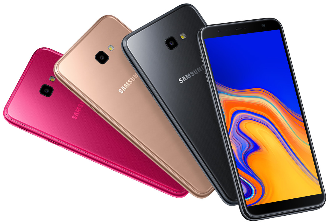 Samsung Galaxy J4 32gb Specs And Price Phonegg