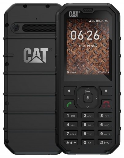 Cat B35 Dual Sim Specs And Price Phonegg