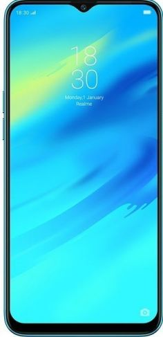 Oppo Realme 2 Pro Global 64GB 4GB RAM photo