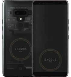 HTC Exodus 1 photo