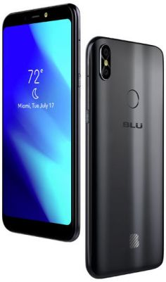 Blu Studio Mega 2018 Specs And Price Phonegg