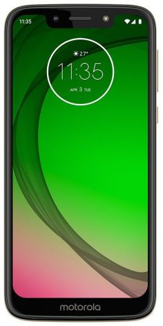 Motorola Moto G7 Europe photo