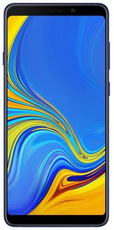 Samsung Galaxy A9 (2018) 8GB RAM photo