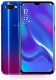 Oppo K1 6GB RAM photo