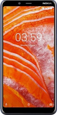 Nokia 3.1 Plus 16GB photo