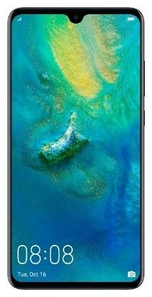 Huawei Mate 20 4GB RAM Dual SIM photo