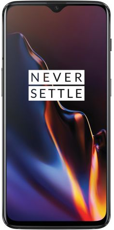 OnePlus 6T India 128GB 6GB RAM صورة