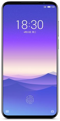 Meizu 16s 128GB 6GB RAM photo