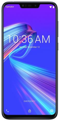 Asus Zenfone Max (M2) ZB633KL 64GB photo