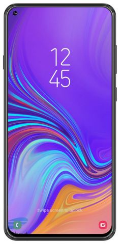 Samsung Galaxy A8s 8GB RAM Dual SIM photo