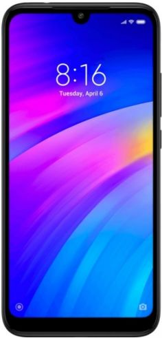 Xiaomi Redmi 7 China 16GB صورة