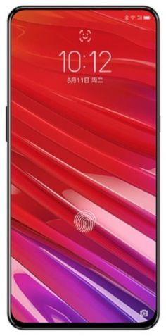 Lenovo Z5s 64GB photo