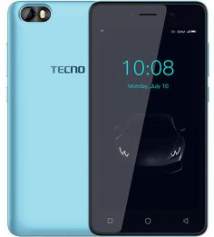 Tecno Pop 1 Lite photo
