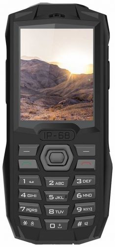 Blackview BV1000 photo