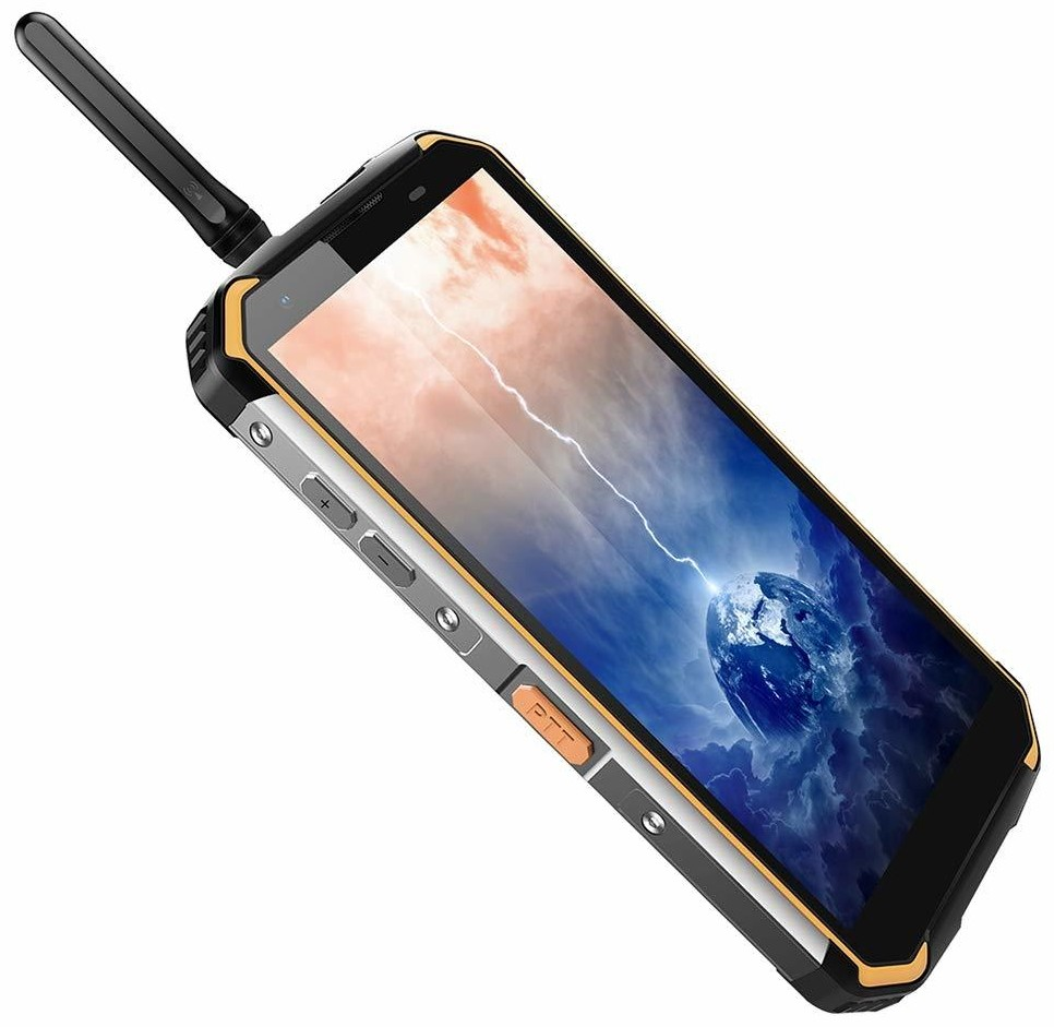 Blackview BV9500 PRO - Specs and Price - Phonegg US