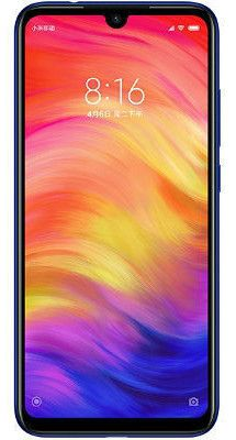 Xiaomi Redmi Note 7 64GB 4GB RAM تصویر