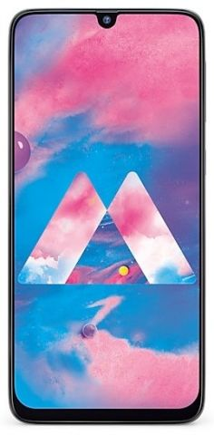 Samsung Galaxy M30 64GB photo