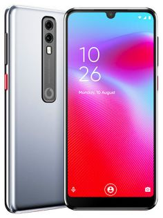 Meizu Zero 64GB 4GB RAM photo