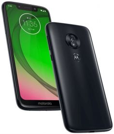 Motorola Moto G7 Play Dual SIM photo