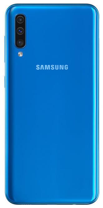Samsung Galaxy A50 128GB Dual SIM - Specs and Price - Phonegg