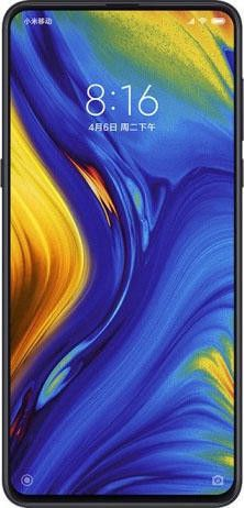 Xiaomi Mi Mix 3 5G 64GB photo