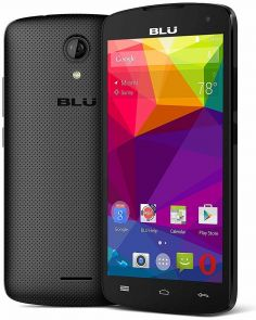 BLU Studio X8 HD (2019) S532L photo
