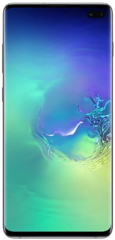 Samsung Galaxy S10+ USA 512GB photo