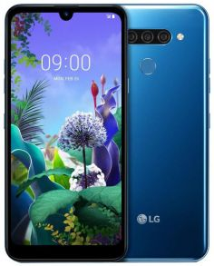 LG Q60 Dual SIM photo