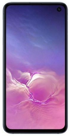 Samsung Galaxy S10e USA 128GB photo