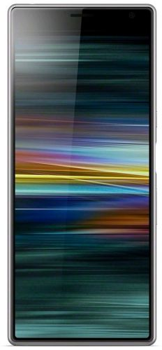 Sony Xperia 10 Plus I4293 6GB RAM Dual SIM photo