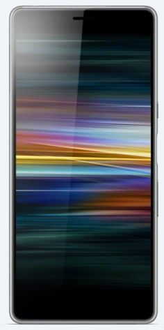 Sony Xperia L3 I3322 Dual SIM photo