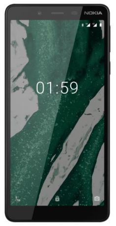 Nokia 1 Plus LATAM 8GB photo
