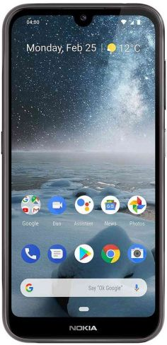 Nokia 4.2 India 32GB photo