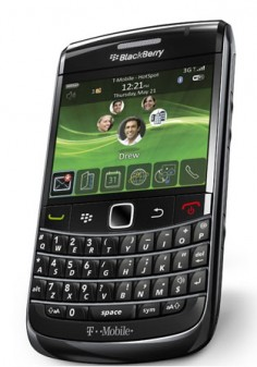 BlackBerry 9700 photo