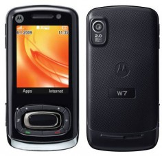 Motorola W7 Active Edition photo