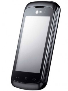 LG KM555E photo