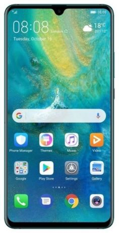 Samsung Galaxy A60 6GB RAM Dual SIM photo