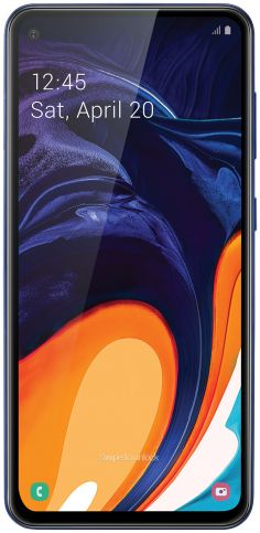 Samsung Galaxy A60 photo