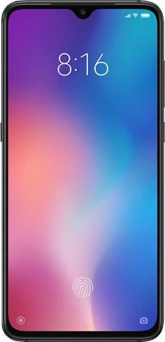 Xiaomi Mi 9 China 64GB 8GB RAM صورة