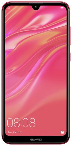 Huawei Y7 (2019) photo