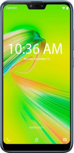 Asus Zenfone Max Plus (M2) ZB634KL photo