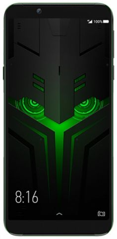 Xiaomi Black Shark 2 128GB 6GB RAM photo