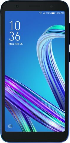 Asus ZenFone Live (L2) A 16GB photo