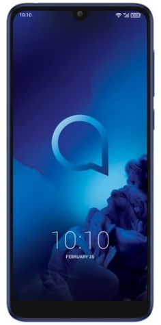 Alcatel 3L (2019) photo