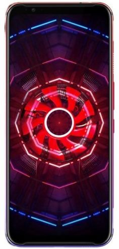 ZTE nubia Red Magic 3 EU 64GB fotoğraf