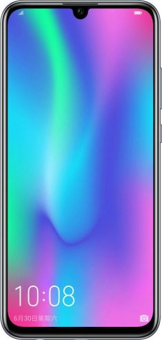 Huawei Honor 10 Lite 64GB 4GB RAM صورة