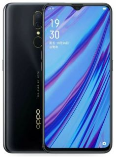 Oppo A9x photo